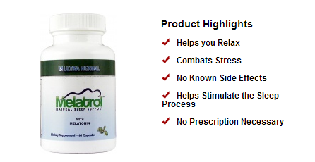 Natural Product For Sleep Aid Melatrol Sleep Aid Path Way To Health