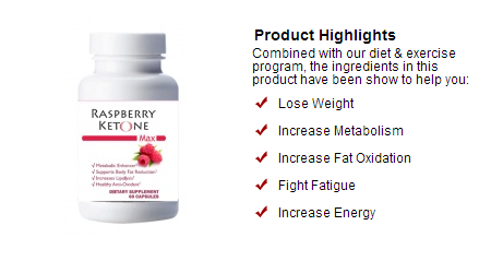 weight loss natural products